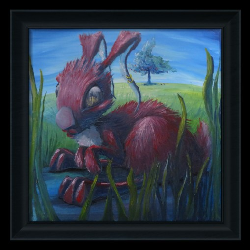 SS bunny